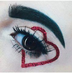 New Fashion Art Makeup Eyes Eyeshadow Tutorial 2020 Makeup Inspo, Makeup Art, Makeup Inspiration, Beauty Makeup, Makeup Eyes, Photo Makeup, Fashion Inspiration, Eye Photography, Creative Photography
