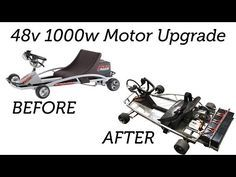 Amazing Home Interior Go Kart Electric Go Kart Drifter