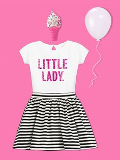 Style Guide: kate spade Childrenswear Debut - Girls Clothing
