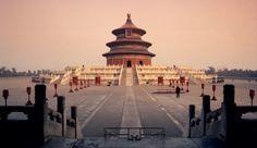 Tiantan, Bejing, China