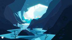 crystal concept art - Поиск в Google