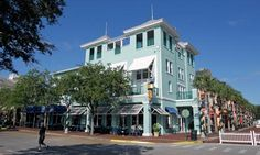 Suicide rocks Disney-inspired town of Celebration, Florida days after town's murder reported Celebration Florida, New Urbanism, Ends Of The Earth, Disney Inspired, Pacific Northwest, Places Ive Been, The Neighbourhood, Street View, Real Estate