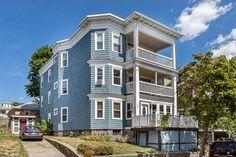 16 Chelmsford St Unit 2, Boston, MA 02122 - Home For Sale & Real Estate - realtor.com®