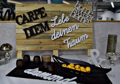 #schriftzüge #schriftzug #carpediem #liebedeinentraum #homesweethome #holzdeko #dekoration #deko #deco #decoration #homedecor #decor #design