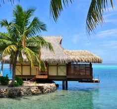 Air Tahiti Nui -  Tahiti