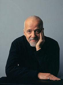 Paulo Coelho born August 24, 1947) is a Brazilian lyricist and novelist. He has become one of the most widely read authors in the world today. The recipient of numerous prestigious international awards, amongst them the Crystal Award by the World Economic Forum and France's Legion d'Honneur.