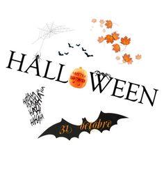 Designer Clothes, Shoes & Bags for Women Constance, Interior Decorating, Interior Design, Halloween, Autumn, Polyvore, Home Decor, Women, Art