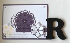 https://creationsinpaper.com/monochromatic-eastern-beauty/     | Eastern Palace Suite | Eastern Palace Suite Stampin' Up |Eastern Palace Suite cards |Stampin' Up | Stampin' Up cards | card making ideas | papercrafts |     I love this suite for creating fun shapes to use on your cards.