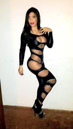 Ana Laura Chamorro