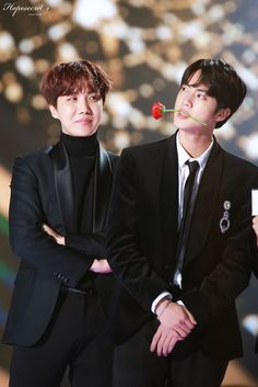 JH & Jin