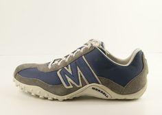 Merrell Mens & Boys Sprint Blast Sports Athlectic Walking Shoes J505625 Size:7.5 #Merrell #Walking