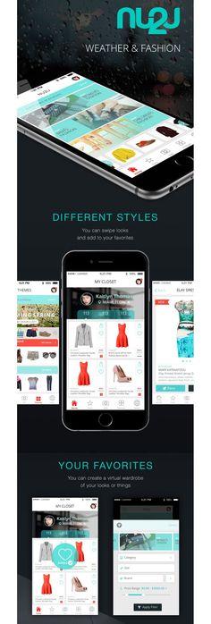 Daily Mobile UI Design Inspiration #510