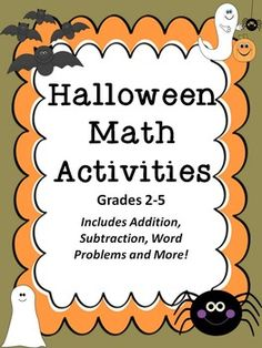 This will be a great teaching tool-- it includes word problems, subtraction, addition, place value and more.