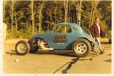 New England Dragway in Epping. Got photos? - THE H.A.M.B.
