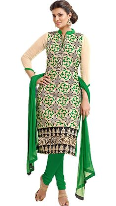 chakudee by white green chanderi drees material: Amazon.in: Clothing & Accessories,Designer Patiala Suits,Embroidery Dress,Dress matrial,Cotton Suits,Womens Ethnic Wear,Punjabi suits,Heavy Dress,Ladies Dress,Ethnic Wear,Party Wear Dress,Wedding Suits,Festive Suits,Occasional Dress,Online Salwar Suits,Online Patiala Dress,Online Ladies Wear,Fancy Dress,Stylish Suits,Floral Work Suits,Straight Patiala Dress,Online Punjabi Wear,Designer Dress,Dress Material,Fancy Suits,Embroidery Dress…