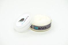 Handmade hand cream 75ml with 15% donkey's milk, calendula oil and mango (ONOiamata-Handmade cosmetics)