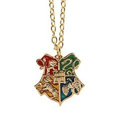 $3.31 Potter Hogwarts School Badge for Children Gift for Shannon?