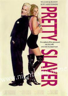 Buffy erotic fan art images 35