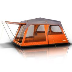 117 Best 7 Person Camping Tents Images Tent Camping