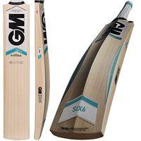 GM Six6 Cricket Bat Main