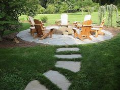 Great seating area