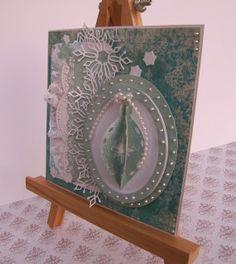 Card for Christmas (Ewa Szubra)