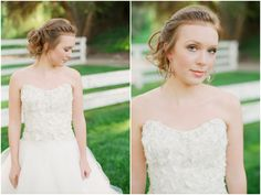 Brookside Equestrian Center Rustic Wedding Styled Shoot | Orange County Wedding Photography