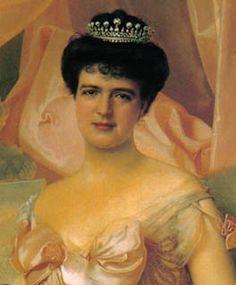 Amélia de Orleães, Rainha de Portugal