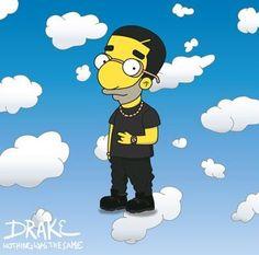 45 Drake Inspirations