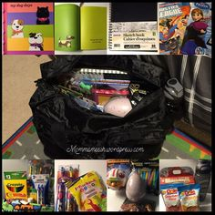 Foster Placement Welcome Package - Becoming a Foster Parent Blog