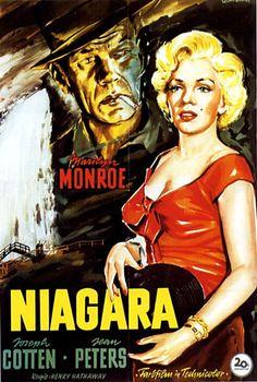 Poster zum Film: Niagara