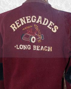 Renegades Long Beach