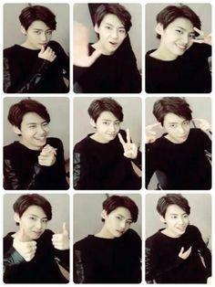 😄😄😊😊☺☺ :33  { #Wei #LeeSungJun #UP10TION #U10T #Honey10 #TOPMedia #Kpop }