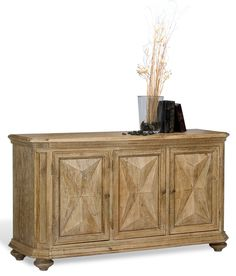 28132 Oak Creek Canyon Cabinet W 65 D 21 H 36 #5Foot $1737.50