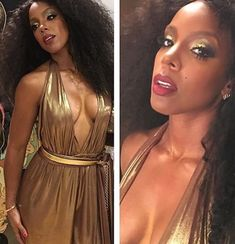 Photos from Beyonce's 35th birthday Soul Train themed party - http://www.thelivefeeds.com/photos-from-beyonces-35th-birthday-soul-train-themed-party/