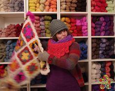 Tiendas de lanas: Granada | La Maison Bisoux