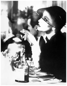 Lillian Bassman 1950