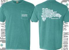 Image result for mission trip shirt