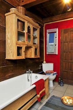 14 pomysłów na łazienkę w wiejskim domu : Weranda Country