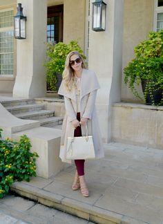 Fash Boulevard: Wrap Coat