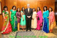 Narayana Murthy, Chairman of Infosys was presented with the Canada India Foundation (CIF) Chanchlani Global Indian Award for his vision, leadership and being an inspiration to millions around the world. Awards, Saree, Community, India, Asian, Inspiration, Image, Collection, Biblical Inspiration