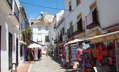 Afbeeldingsresultaat voor city architecture marbella