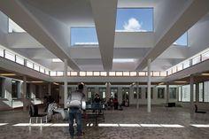 Galería de Escuela Secundaria Manuel I / BFJ Arquitectos - 2