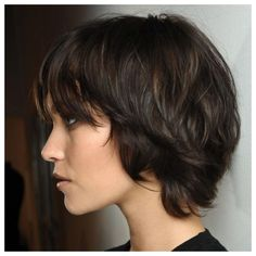 growing out great short haircuts | Great Hair Cuts: Long Disheveled Pixie | StyleNoted