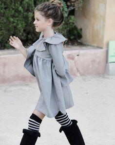Vestido ESCORIAL