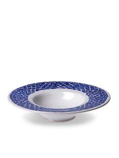 Falcon Enamel Assiette Ovale Serving Dish Tray Table Four Vaisselle Camping Caravane