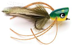 Larger Poppers Give That Explosive Hit