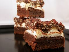 Brownies | Heavenly Cupcake