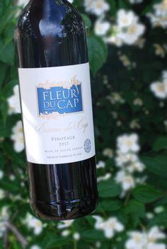 2 rätters middag med vintips för sommarens härliga kvällar | Catarina Königs matblogg Drinks, Bottle, Food, Wine, Flowers, Drinking, Beverages, Flask, Essen