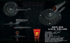 Avery class ortho - USS Kelvin by unusualsuspex.deviantart.com on @DeviantArt